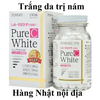 Viên uống trắng da - 4954391103368 thumbnail
