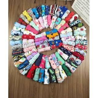 10 quần chục pôzip cho bé trai và bé gái