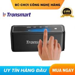Phiên bản mới 2019 Loa Tronsmart Element Mega 40W NFC Loa di động DSP 3D Âm thanh kỹ thuật số ngoài trời Loa mini loa Bluetooth
