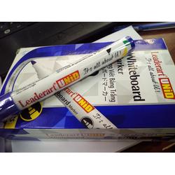 Bút lông bảng LA500, cỡ vừa - Thương hiệu Nhật an toàn, chất lượng - LA500 - Xanh dương