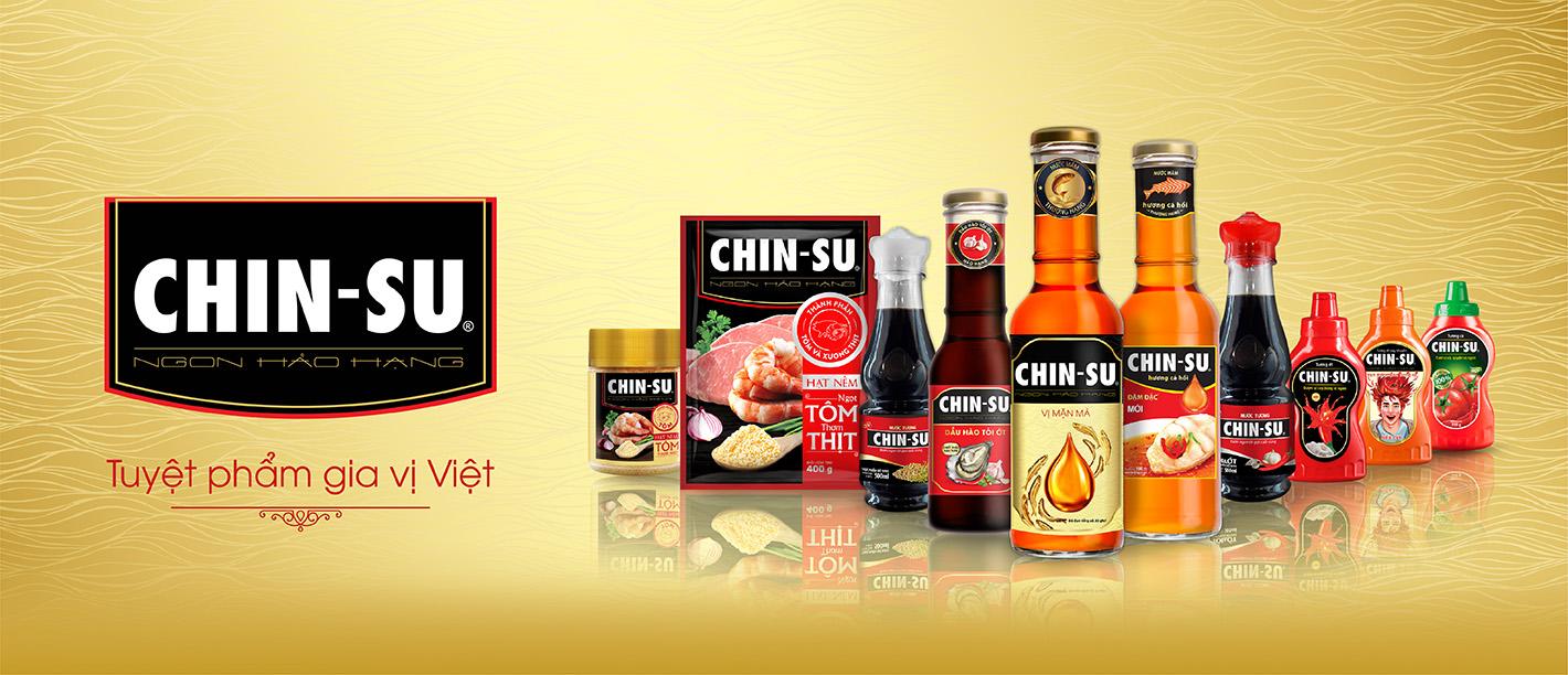 CHINSU Foods