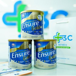 Sữa Ensure 400g