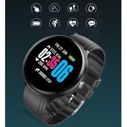 Đồng Hồ Thông Minh Smartwatch W8  Màn Hình Cảm Ứng Thể Dục Chống Nước Ip68 Đồng Hồ Đeo Tay Theo Dõi Thể Thao Đo Sức Đi Bộ