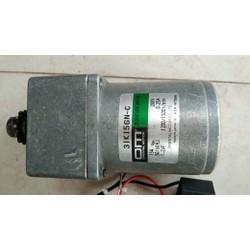 Mô tơ máy quạt chả 15W - 220V