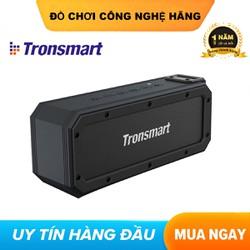Loa di động Bluetooth Tronsmart Element Force+, công suất 40W,  chống nước IPX7 - Chính hãng tronsmart