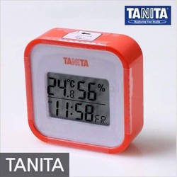 Đồng hồ đo nhiệt độ phòng và độ ẩm