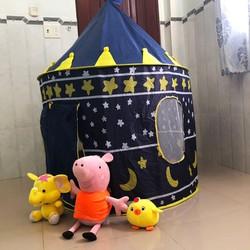 Nhà Lều Cho Bé - Nhà lều cho bé