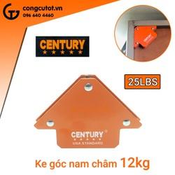 Ke góc nam châm 12KG Century