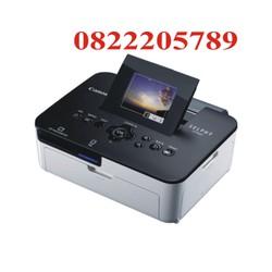 Combo máy in ảnh Canon shephy Cp1000 và 1 hộp giấy mực kp108
