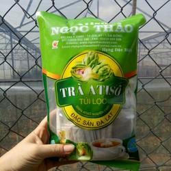[HOT NEW] Trà Atiso 100 túi lọc Thảo loại đặc biệt hàng chính hãng mới nhất