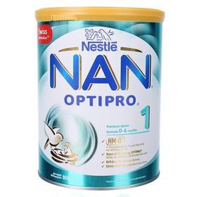 Sữa Bột NAN Optipro 1 800g - sưa bột 1