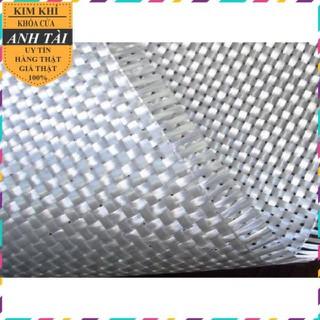 Sợi thuỷ tinh dùng cho xây dựng lưới thủy tinh chống thấm tường - 5820653279 thumbnail