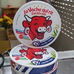 Phô mai con bò cười hộp 120g 8 miếng