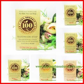 Xà Bông Dừa Coco-Secret Đủ Mùi - 5452 thumbnail