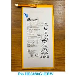 Pin HB3080G1EBW Dùng cho Máy tính bảng HUAWEI MediaPad T1 8.0
