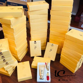 Hàng Kem Nền Trang Điểm Cao Cấp Whoo Luxury Bb Spf20 Pa - mnIGs2ZdbbOqB581RB9l