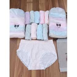 quần lót túi gấu