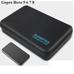 Túi chống sốc Gopro Hero 8 7 6 5 và các phụ kiện