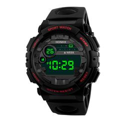 Đồng hồ điện tử – Đồng hồ thể thao nam nữ Sport Watch màn hình điện tử