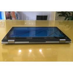 Laptop Dell 7347 Fiip Xoay 360 i5 4G 500G 13in cảm ứng lật ngược VIP sang trọng