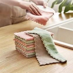 Combo 20 khăn lau đa năng 2 mặt