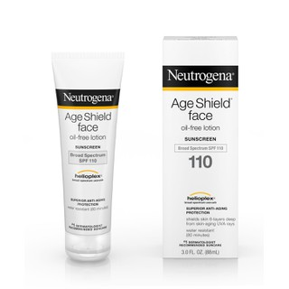 Kem chống nắng Neutrogena Age Shield Face Oil Free Lotion Sunscreen SPF 110 - Neutro110 thumbnail