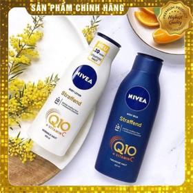 Hàng Sữa Dưỡng Thể Nivea Q10 Đức Xách Tay - BOp7BiNaV3C3UWM3Fva5