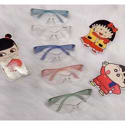 kính chống bụi trẻ em