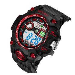 Đồng hồ điện tử - Đồng hồ nam thể thao Synoke 9006