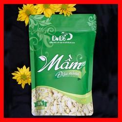 Mầm đậu nành Đô Đô gói 450g Giàu Isoflavon: ngăn ngừa quá trình lão hóa, giúp da đẹp mịn màng, giảm nám, tàn nhang, cải thiện sinh lý nữ