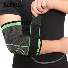 Băng quấn bảo vệ khớp tay khuỷu tay AOLIKES AL7548 - BẢO VỆ KHUỶU TAY