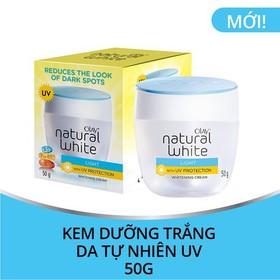 Kem dưỡng trắng da ban ngày UV Olay Natural White 50G - 4902430374231