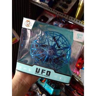 MÁY BAY UFO CẢM BIẾN - 345345 thumbnail