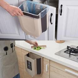 Thùng rác nhà bếp-thùng đựng rác gia đình