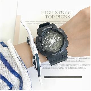 Đồng hồ thể thao - Đồng hồ điện tử nam nữ SPORT WATCH & Shhors hàng chính hãng - VT1271 thumbnail