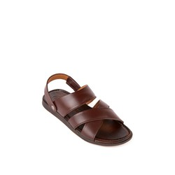 Sandal Nam da bò cao cấp TOMOYO TMS09802