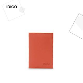 Bao da passport IDIGO FW2-001-00 - FW2-001-00 thumbnail