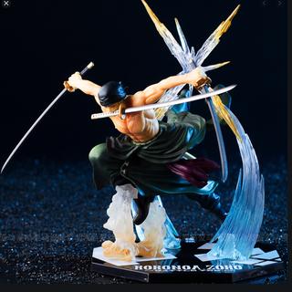 Mô hình One Piece - MÔ hình Zoro TimeSkip - C75849 thumbnail
