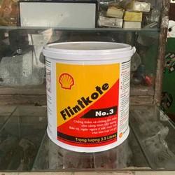 Sơn chống thấm flintkote 3.5 lít