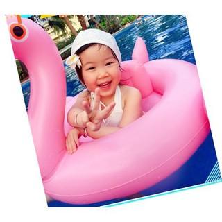 Phao bơi thiên nga - phao boi thien nga moi thumbnail