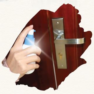 Combo 05 chai xịt Cồn 70 độ, chai 100ml - Sát trùng phòng chống virus Corona - CON70-5 thumbnail