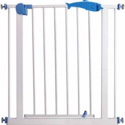 bộ chắn cửa chắn cầu thang đảm bảo an toàn cho bé. chắc chắn bám vịn thoải mái