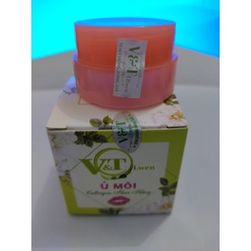 Ủ hồng môi VT chính hãng - ủ môi VT