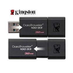 USB 3.0 Kingston 32GB Chính Hãng