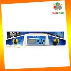 Rubik Timer - Máy bấm giờ Rubik - Đồng hồ rubik - Moyu
