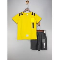 Bộ quần áo bé trai VNXK size 35-55kg