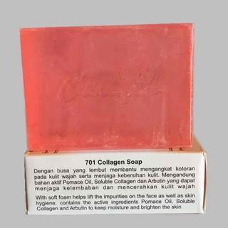 BỘ KEM COLLAGEN PLUS VIT E INDONESIA kèm soap rửa mặt - HX2096 - HX2096 7