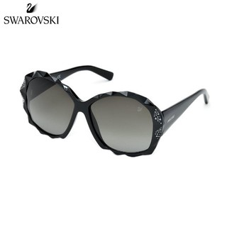 Kính mát chính hãng SWAROVSKI SW9040 01B - 0SW9040 01B thumbnail