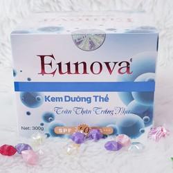 Kem Dưỡng Thể Eunova 200gr