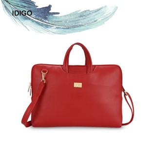 Túi Laptop nữ 14 cách điệu ngăn trước IDIGO FB2-425-00 - FB2-425-00 thumbnail